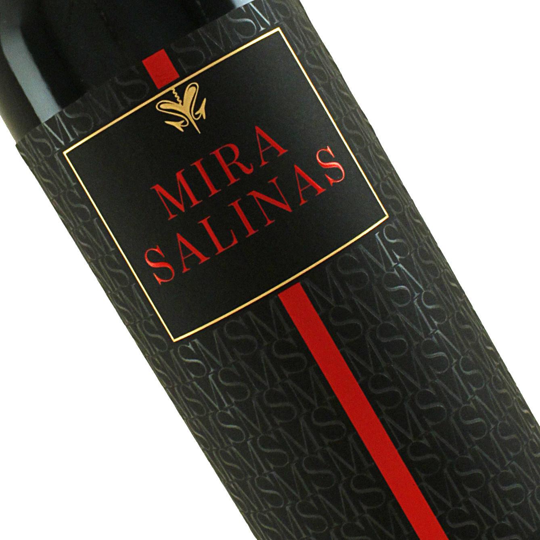 "Sierra Salinas 2016 Monastrell ""Mira Salinas"", Alicante"