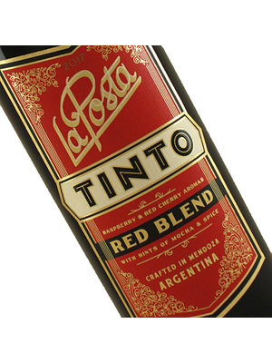 La Posta 2017 Tinto, Argentina