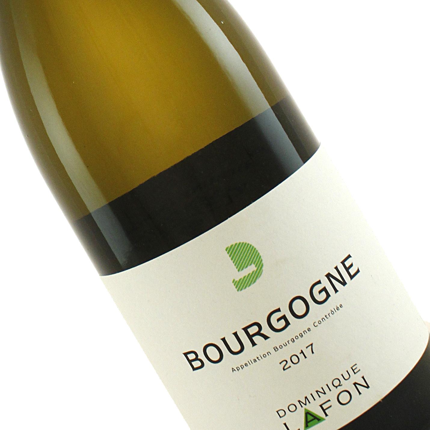 Dominique Lafon 2017 Bourgogne Blanc