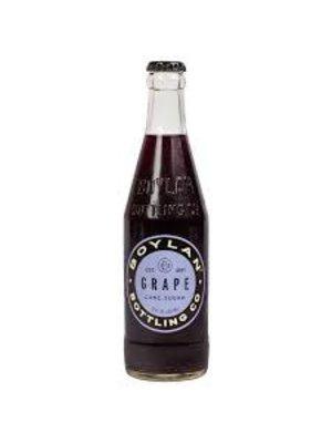 Boylan Grape Soda with Cane Sugar, New York, NY