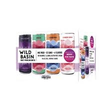 Wild Basin Berry Pack, Longmont, CO