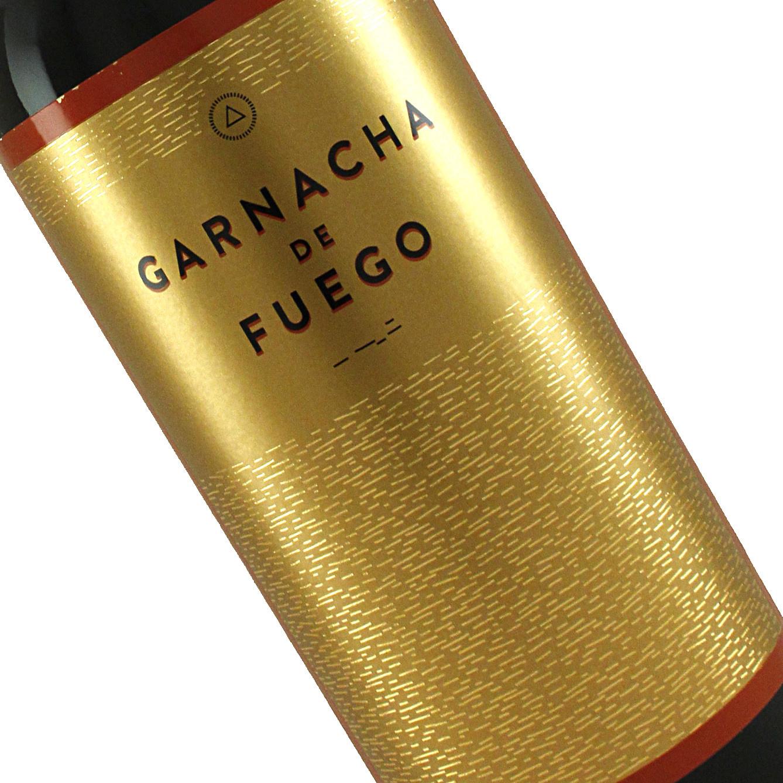 Bodegas Breca 2018 Garnacha de Fuego Old Vine, Calatayud Spain