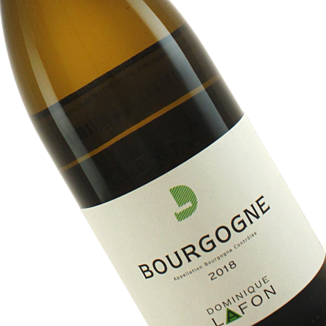 Dominique Lafon 2018 Bourgogne Blanc