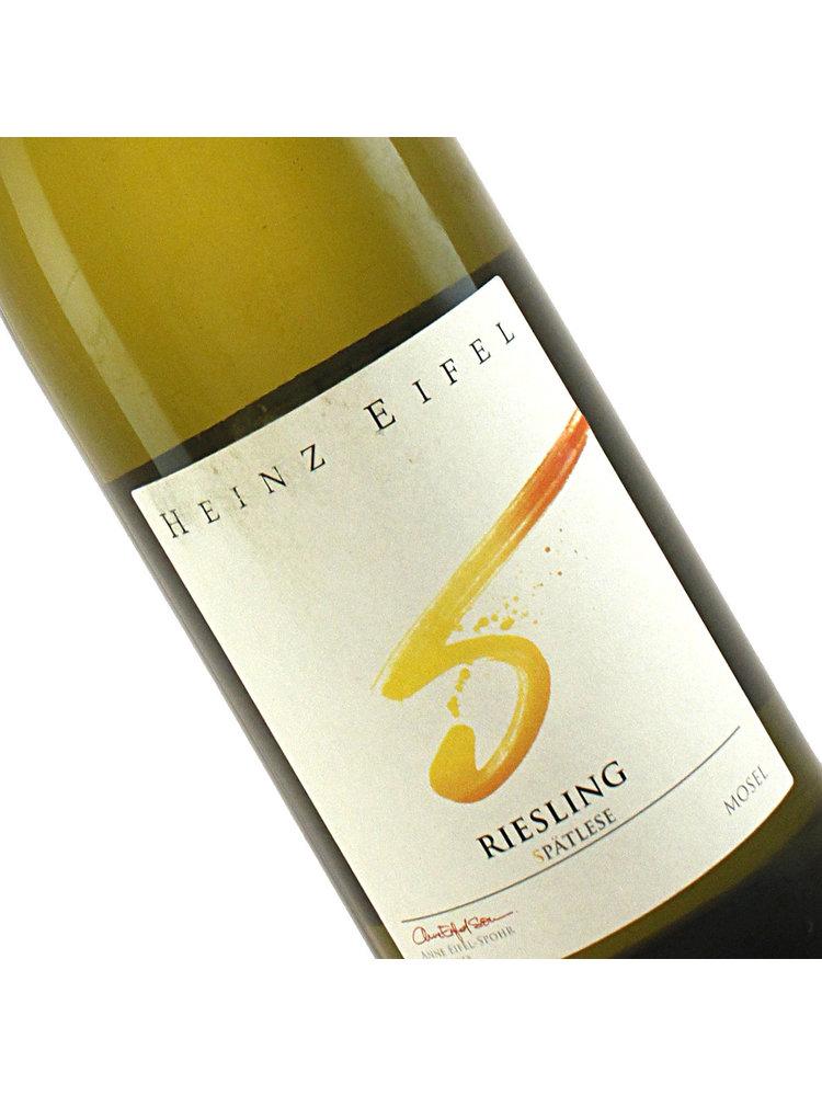 Heinz Eifel 2019 Riesling Spatlese, Mosel