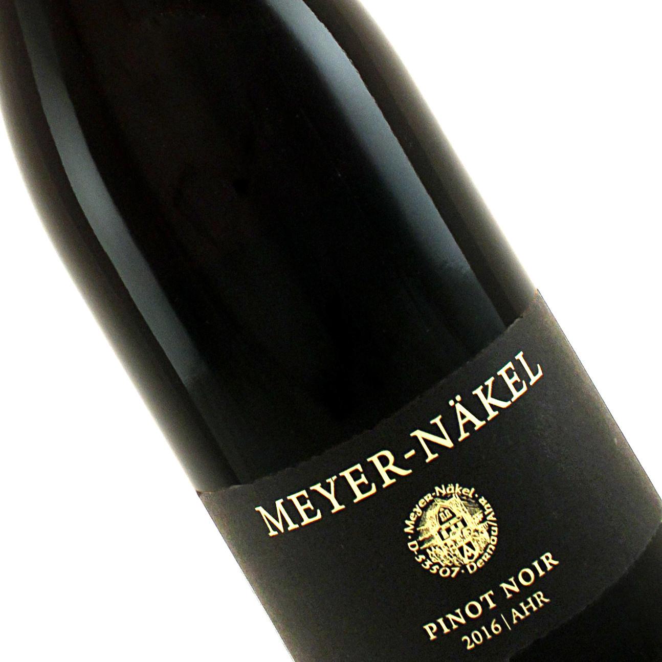 Meyer-Nakel 2016 Spatburgunder Pinot Noir, Ahr Germany