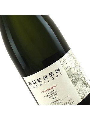 """Suenen 2013 Champagne Grand Cru Blanc de Blancs """"Les Robarts"""",  Cramant"""
