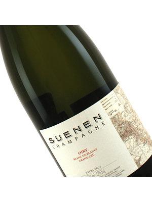 "Suenen N.V. Grand Cru ""Oiry"" Extra Brut Blanc de Blancs, Oiry, Champagne"