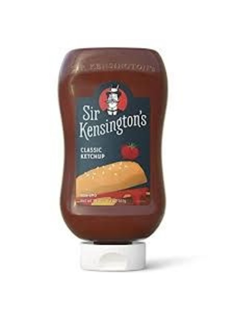 Sir Kensington's Classic Ketchup, 20oz.