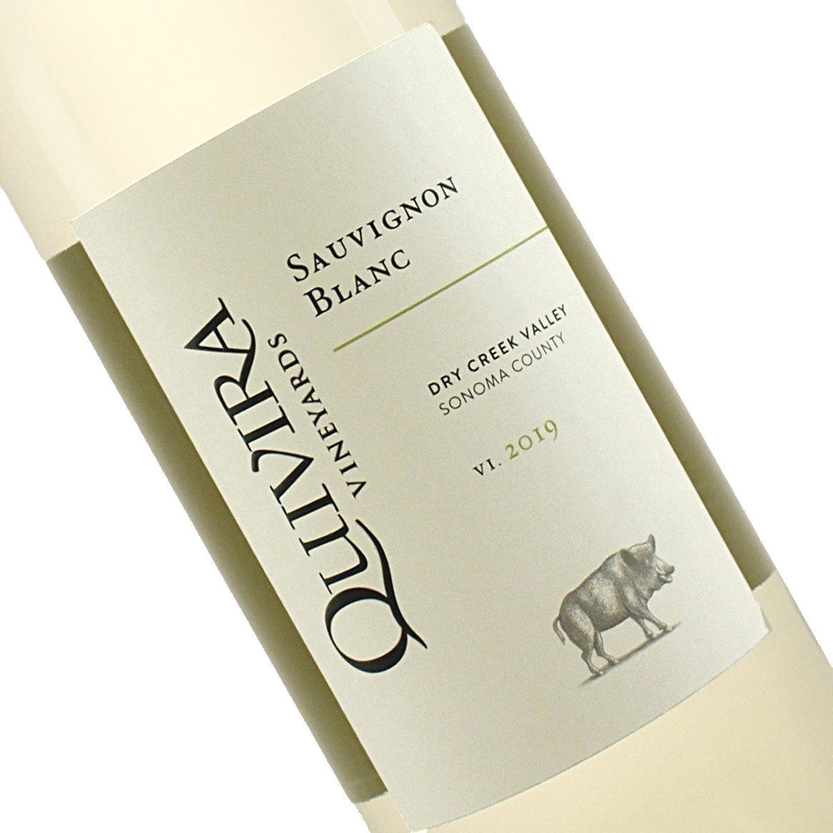 Quivira 2019 Sauvignon Blanc, Dry Creek Valley