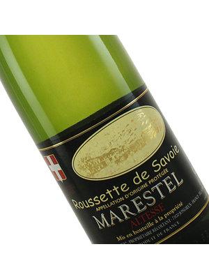 Domaine Dupasquier 2013 Marestel Altesse, Rousette de Savoie