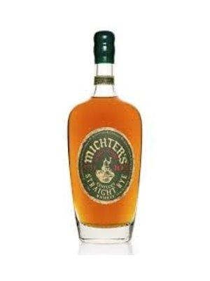 Michter's 10 Year Single Barrel Straight Rye Whiskey, Louisville, Kentucky