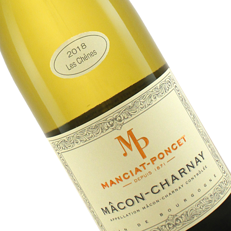 Manciat-Poncet 2018 Macon-Charnay, Burgundy