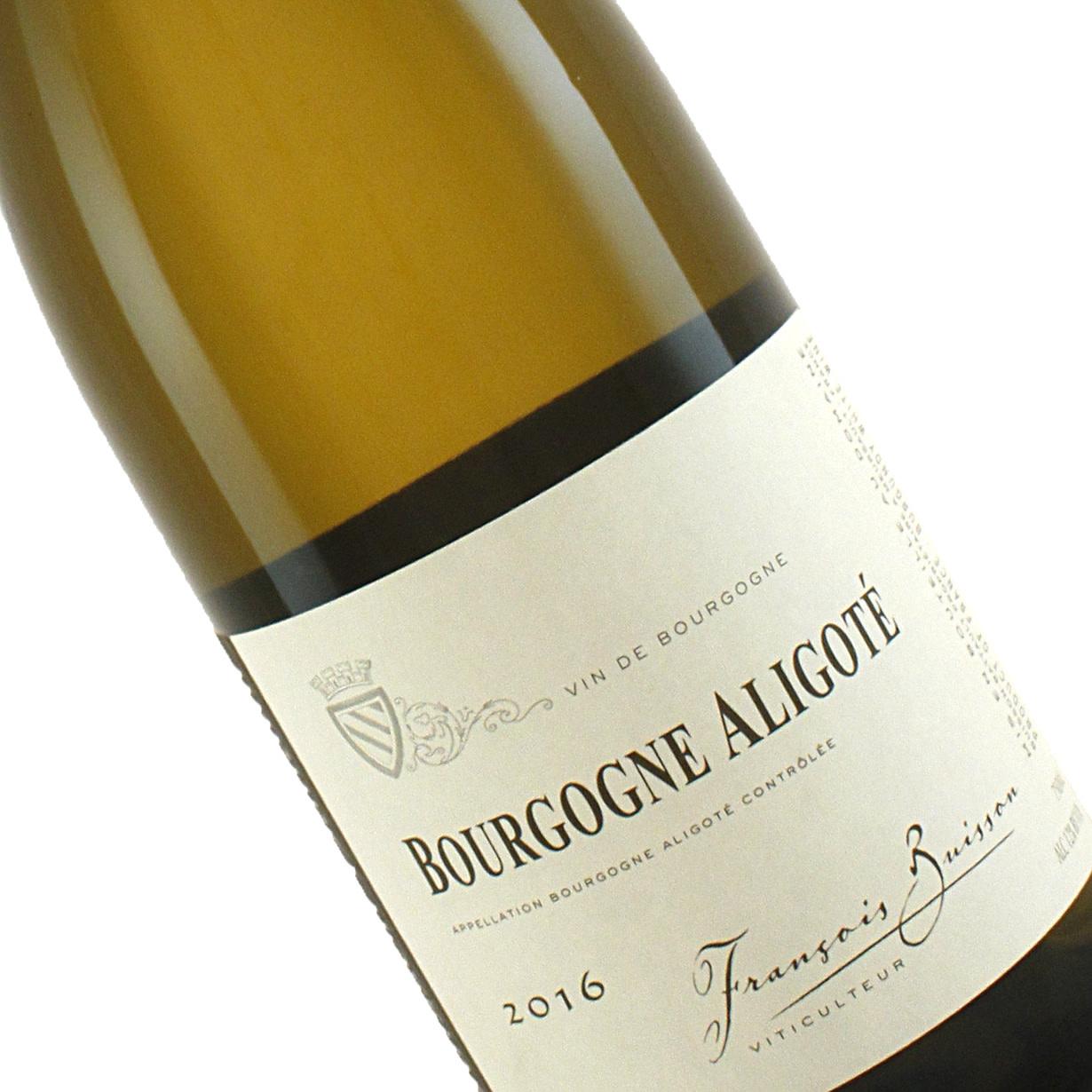 Domaine Buisson Battault 2016 Aligote, Burgundy