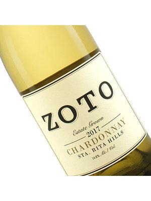 "Zotovich 2018 Chardonnay ""Zoto"", Sta. Rita Hills"
