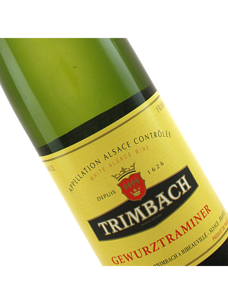 Trimbach 2016 Gewurztraminer, Alsace