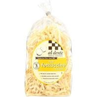 Al Dente Pasta Co. Egg Fettuccine, 12oz.