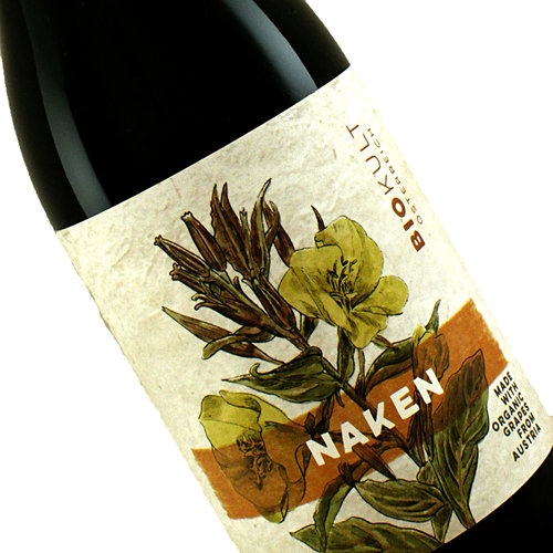 Biokult 2020 Naken Skin Fermented Pinot Gris, Austria