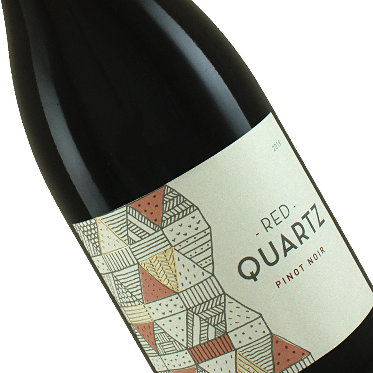 "Trasiego Wines 2019 Pinot Noir "" Red Quartz Casablanca Valley, Chile"