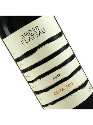 "Trasiego Wines 2017 Cabernet Sauvignon ""Cota 500"" Andes Plateau , Chile"