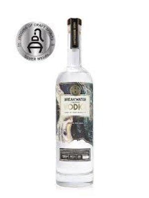 "Portuguese Bend Distillery ""Breakwater"" Premium Vodka, Long Beach, CA"