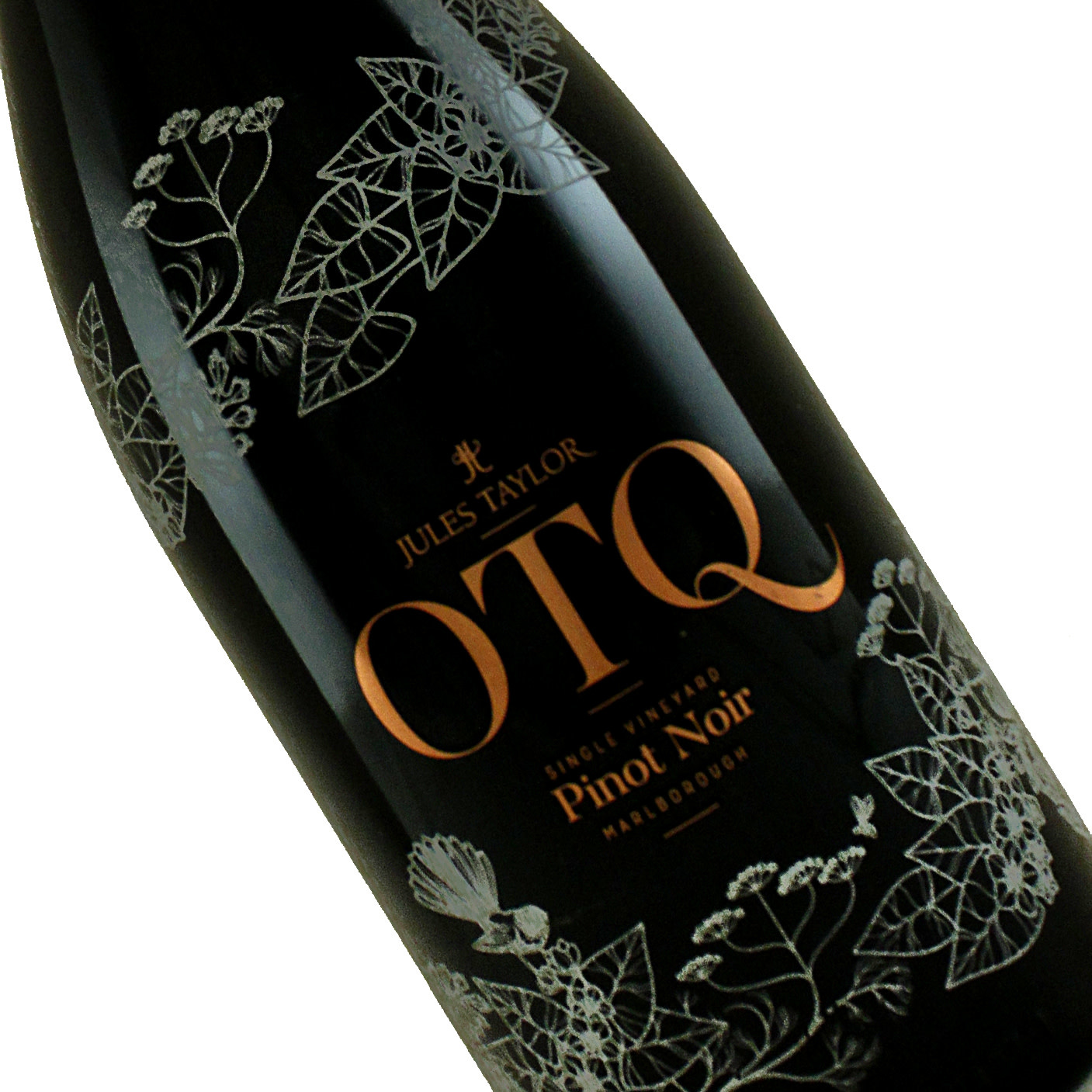 Jules Taylor 2019 Pinot Noir OTQ, New Zealand