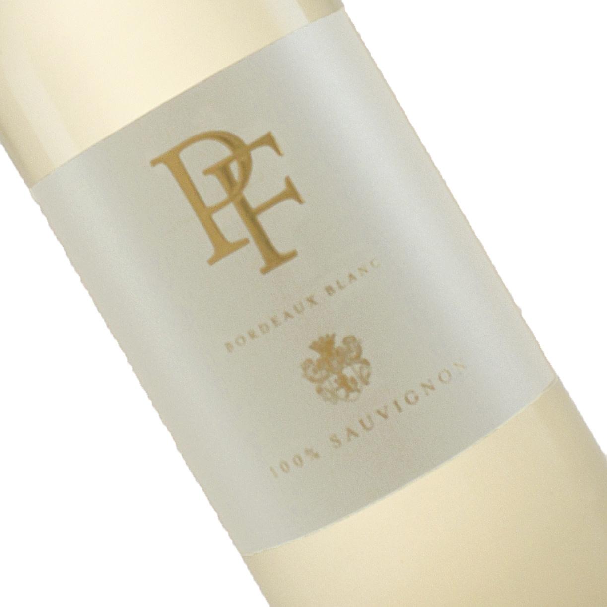 Chateau Petit Freylon 2019 Sauvignon Blanc Bordeaux Blanc