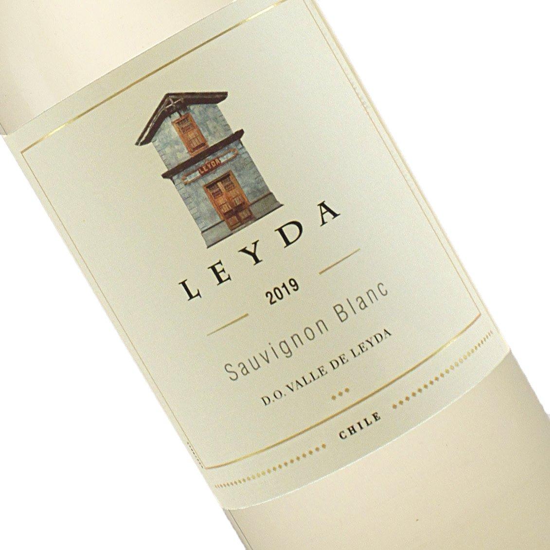 Leyda 2019 Sauvignon Blanc Leyda Valley, Chile