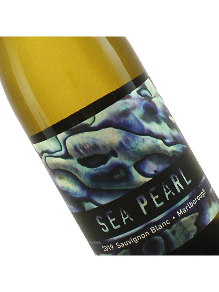 Sea Pearl 2020 Sauvignon Blanc, Marlborough