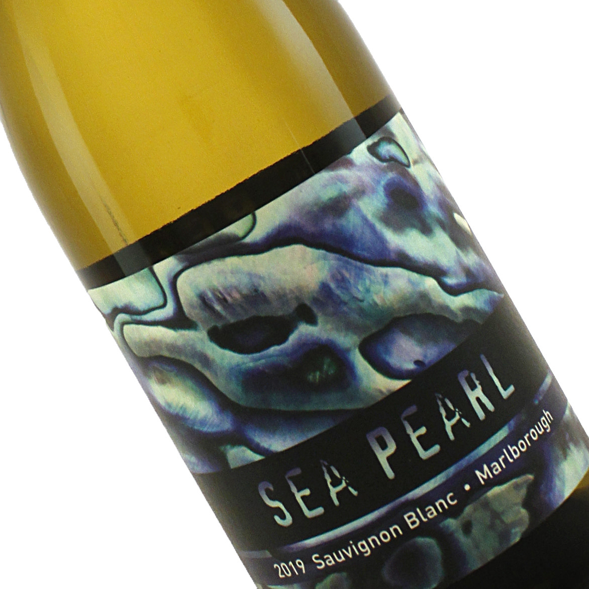 Sea Pearl 2019 Sauvignon Blanc, Marlborough