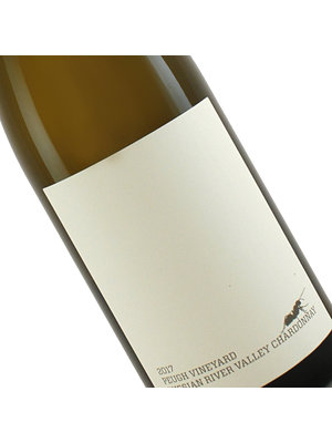 Anthill Farms 2018 Chardonnay Peugh Vineyard, Russian River Valley