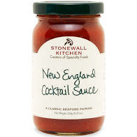 Stonewall Kitchen New England Cocktail Sauce 8.25oz.