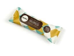 Baru MIlk Chocolate Crunchy Cashew Marshmallow 1oz.