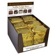 John Kelly 1 pc Semi-Sweet Chocolate Truffle Fudge, Los Angeles