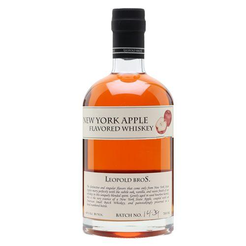 Leopold Bros. New York Apple Whiskey, Colorado