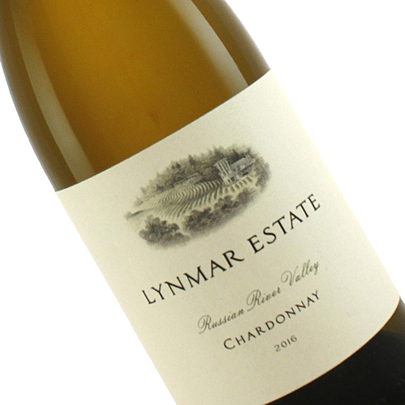 Lynmar Estate 2016 Chardonnay Quail Hill, Russian River Valley