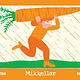 "Mikkeller  ""Spontancarrot"" Carrot Sour Beer 375ml. bottle  -Belgium"