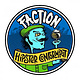 """Faction Brewing """"Hipster Conformant"""" Industrial Lager 16oz. Can - Alameda, CA"""
