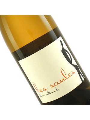 Herve Villemade 2018  Cour-Cheverny Les Saules, Loire Valley