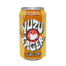 "Hitachino Nest Beer ""Yuzu Lager"" 12oz., Japan"