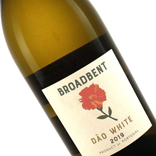 Broadbent 2019 Dao White, Portugal
