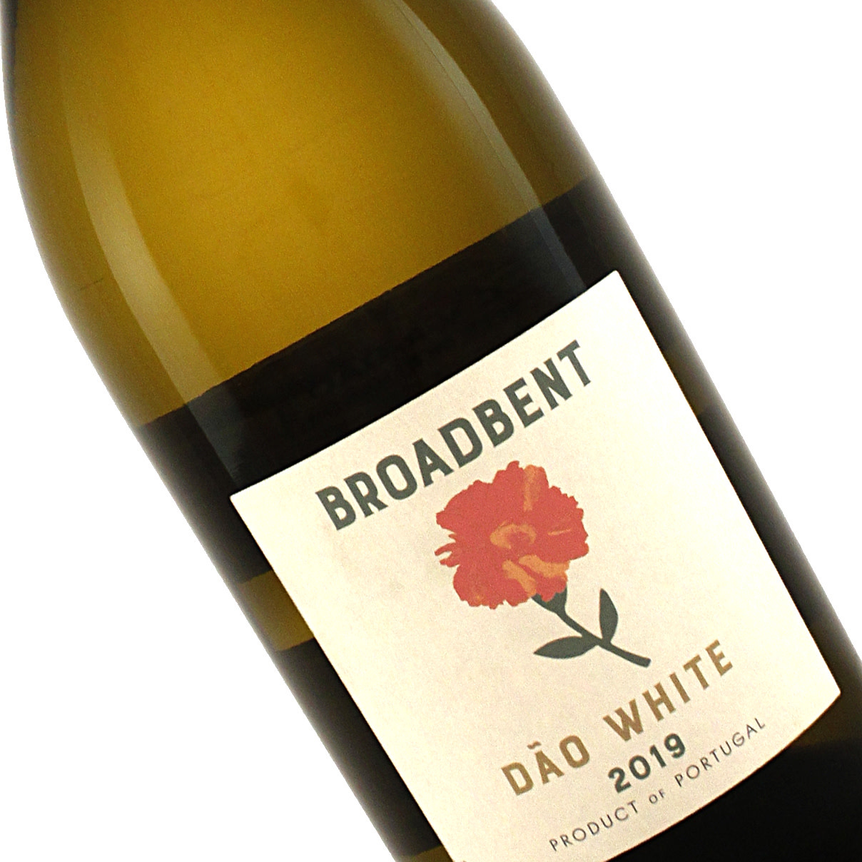 Broadbent 2019 Dao White, Portugal