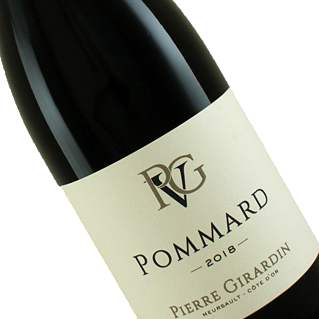 Pierre Girardin 2018 Pommard, Burgundy