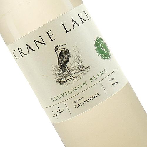 Crane Lake 2019 Sauvignon Blanc, California