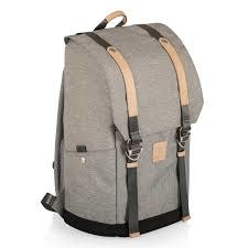 Picnic Time Frontier Picnic Backpack for 4