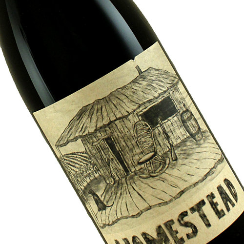 "Big Basin Vineyards 2016 ""Homestead"" Red Blend, California"