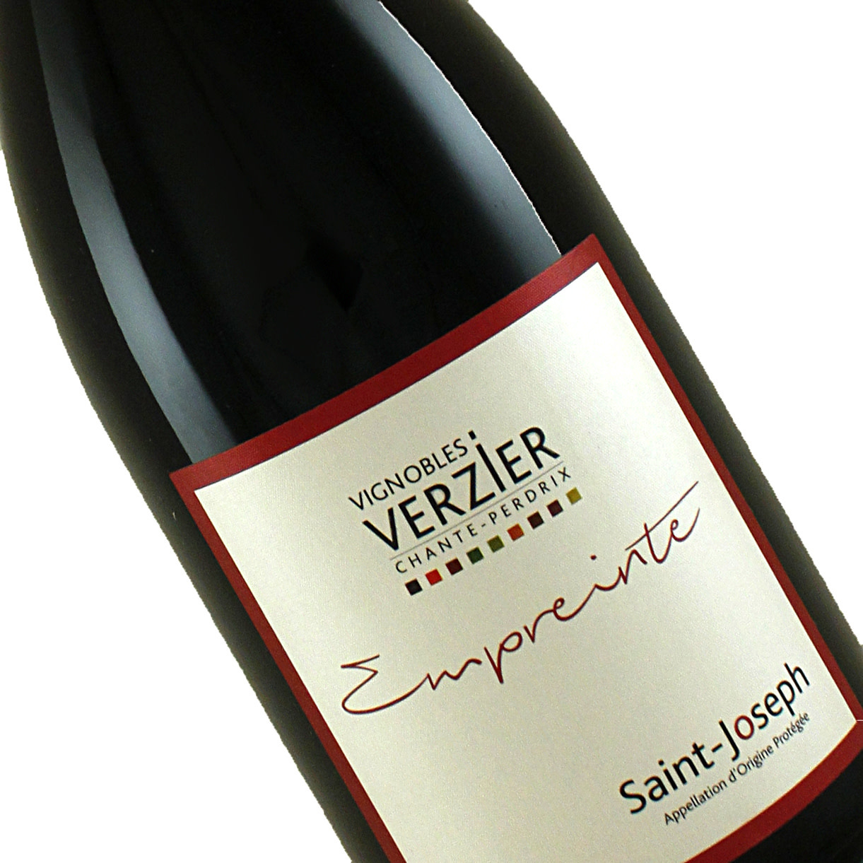 "Verzier 2016 Saint-Joseph ""Embreinte"" Rhone Valley"
