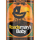 """Two Roads Brewing """"Roadsmary's Baby"""" Ale w/Pumpkin & Spices 12oz. Can - Stratford, Connecticut"""