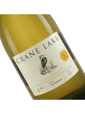 Crane Lake 2019 Chardonnay California  - Magnum