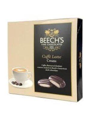 Beech's Fine Chocolates Caffe Latte Creams 3.17oz., UK