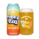 """Common Space Brewery """"Free & Easy"""" Laid Back IPA 16oz. Can - Hawthorne, CA"""